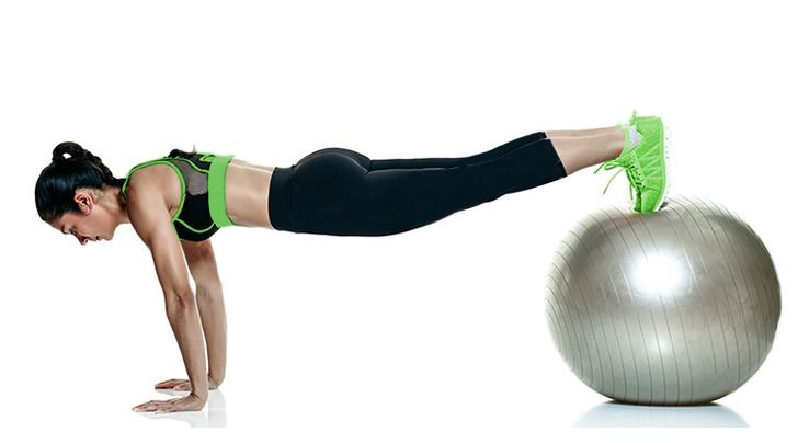 7 Exercises for Women That Can Make Your Body Thrive