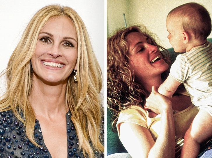 10 Celebrities Who Chose Family Over Career