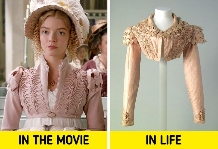 10+ Costumes That Were Made So Historically Correct, You Can't Find Any Fault in Them
