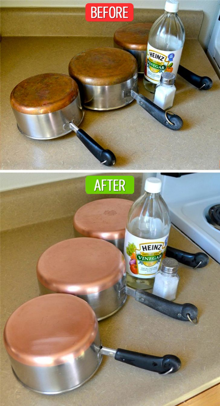 13 Superb Ways to Make Old Things Look As Good As New