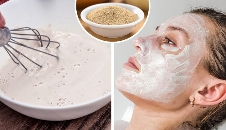6 Natural Face Cleaners You Can Find in Your Pantry