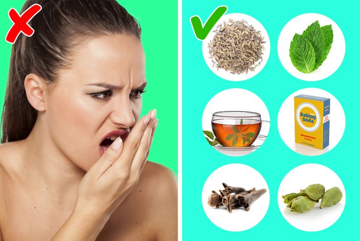 7 Ways to Kill Bacteria in Your Mouth and Stop Bad Breath