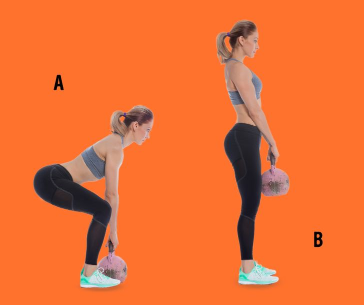 9 Ultimate Exercises for Bubble-Shaped Buttocks