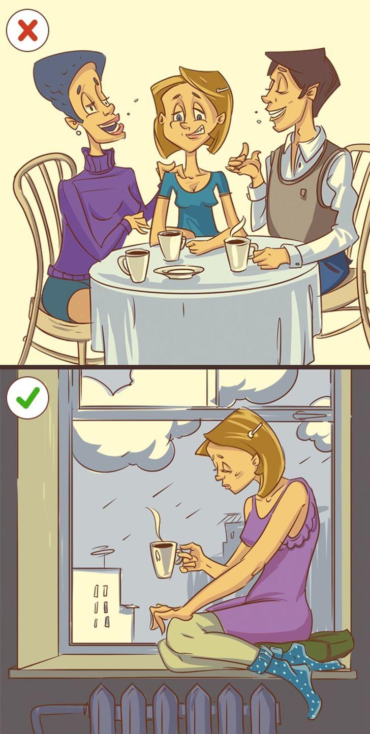 12 rregulla të sjelljes që mund të na bëjnë më të lumtur