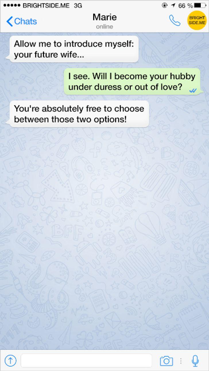 Flirty-chat 2 Easy