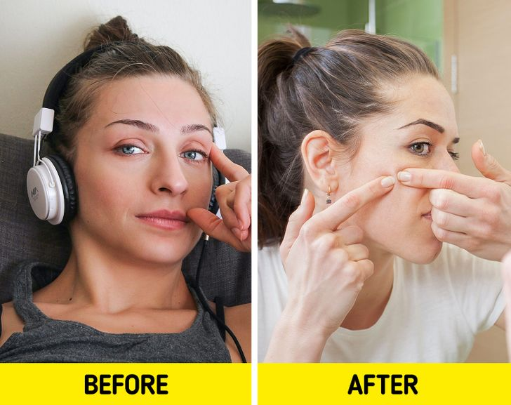 What Happens to Your Body When You Wear Headphones for Too Long