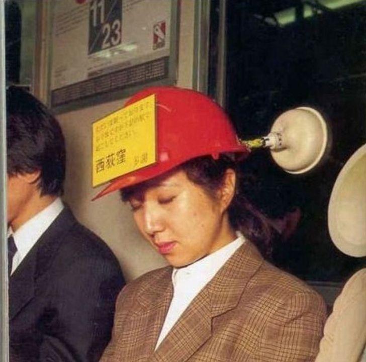 30 de lucruri care dovedesc că trăiește Japonia în 3019