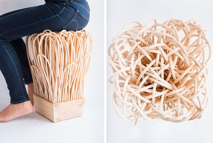25+ Designers Who Brilliantly Transformed Ordinary Things and Won Our Hearts