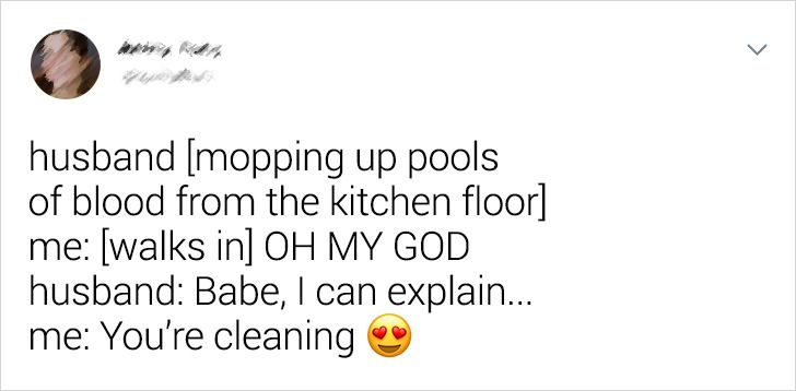 20 Married People Who Let Us Peep at Their Coupledom, and It's Total LOL Land