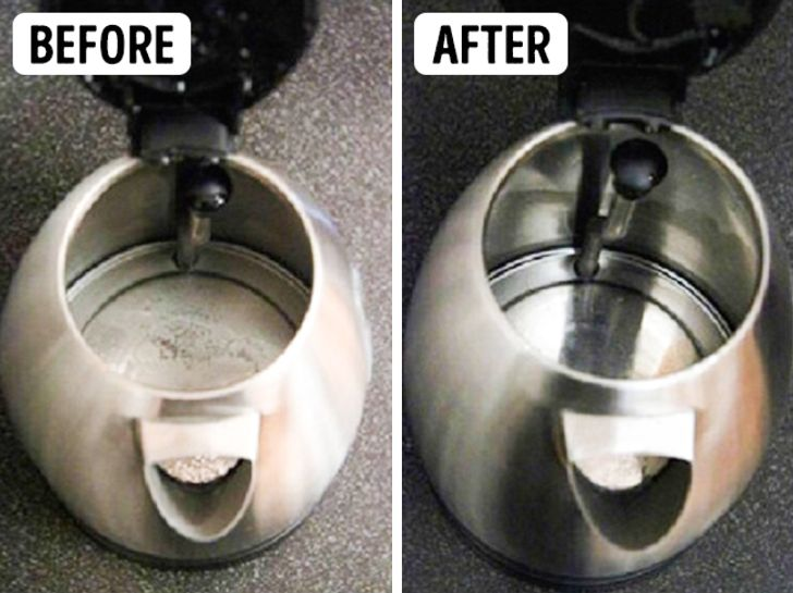 10Great Housekeeping Hacks for Naturally Cleaning Your Home