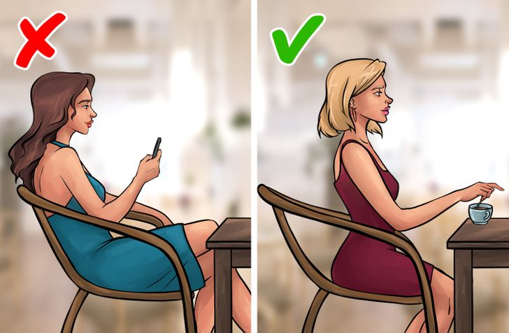 9 Etiquette Rules That Any Modern Lady Needs to Know