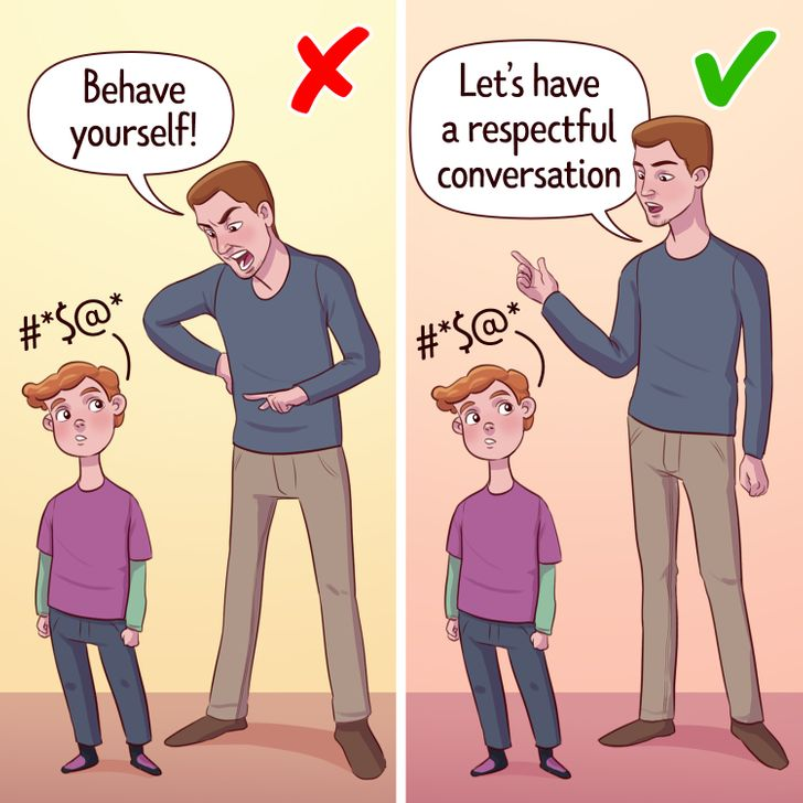How to Wean a Child Off of 10 Unpleasant Habits