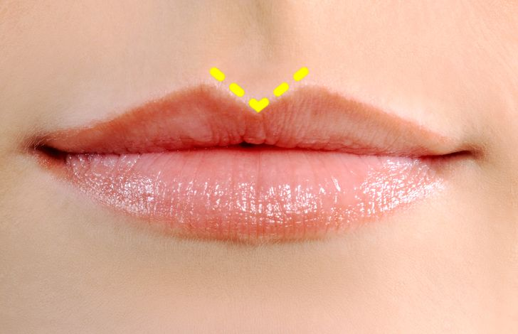 Scientists Reveal What the Shape of Your Lips Says About You