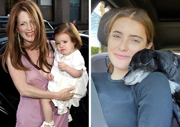 11 Celebrity Children Prove That Talent and Charm Can Be Inherited