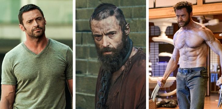 14 Actors Who Had to Overeat or Starve for Their Roles
