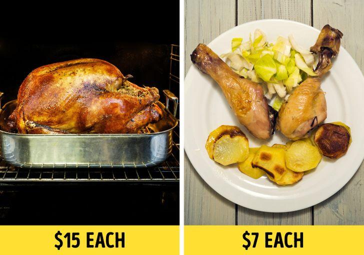 13 Trendy Foods We Waste Too Much Money On
