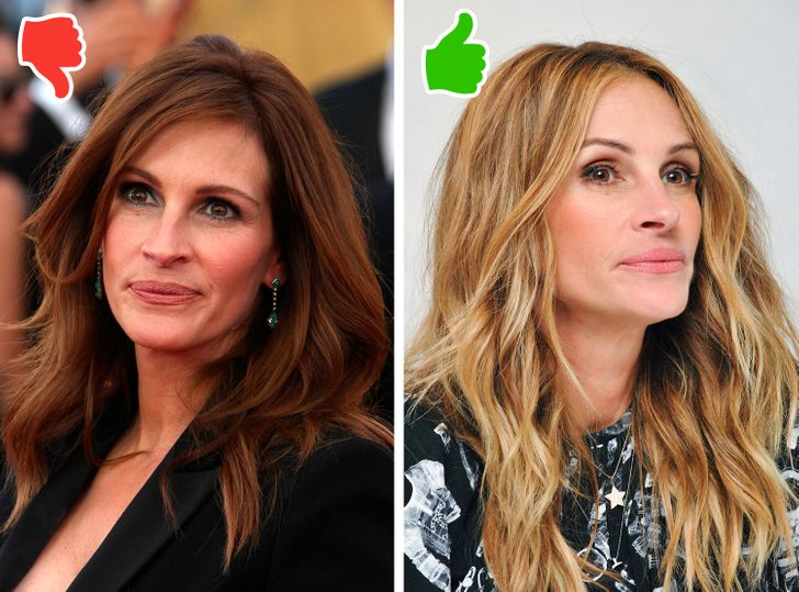 9 Makeup And Hairdo Tips That Can Help You Look Younger