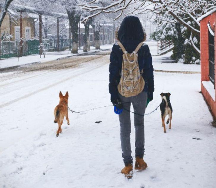 7 Ways to Beat Winter Depression