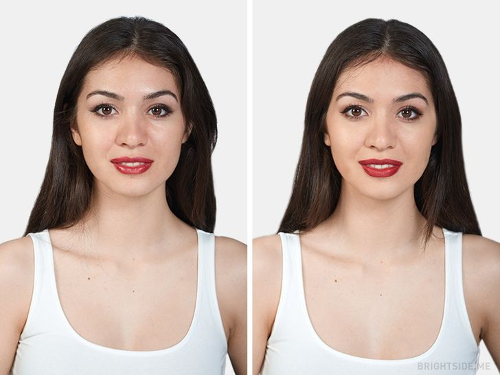 Girl Tried Cheap Vs Expensive Makeup