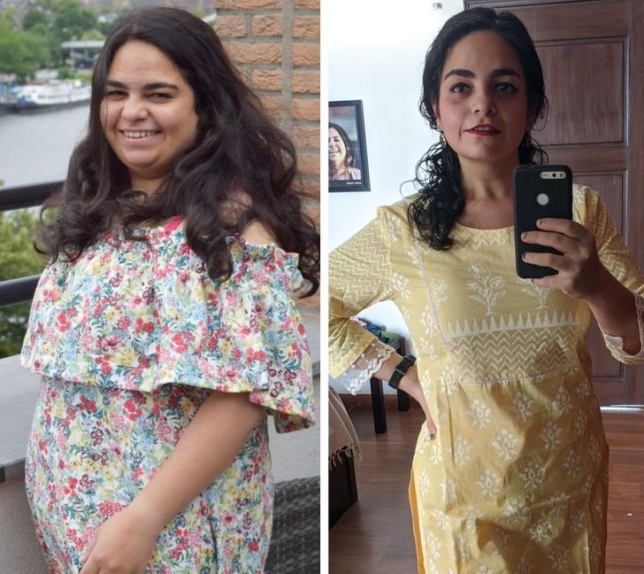 People Shared Their Simple Tricks That Helped Them Shred Their Pounds