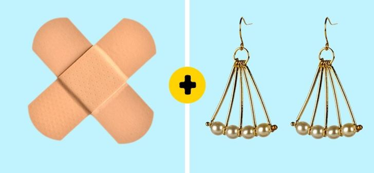 18 Genius Tricks for Girls You Can Use Every Day