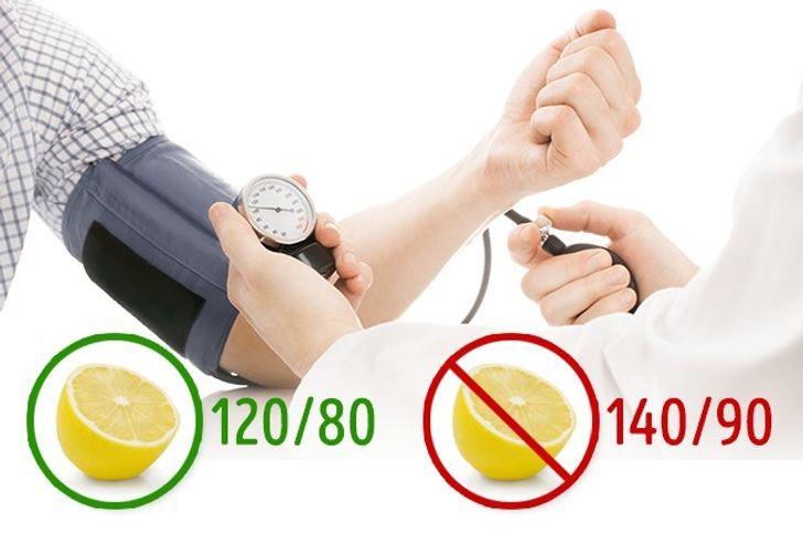 Vorteile wenn Sie ein Stück Zitrone neben Ihr Bett legen