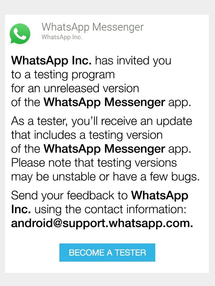11Secret WhatsApp Tricks You Should Try