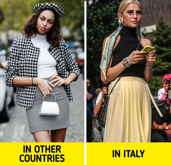 14 Fashion Tips That Make Italian Women So Attractive