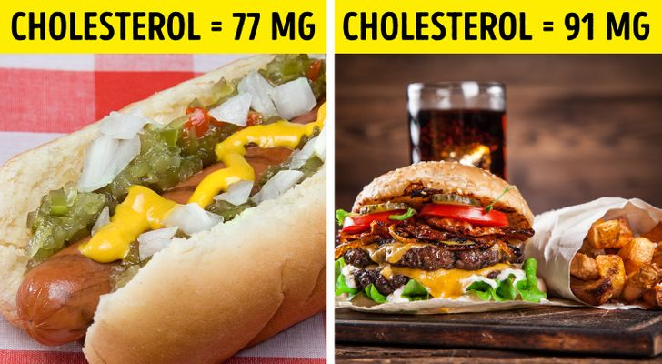 5 Popular Foods That Can Round Out Your Belly Like a Balloon