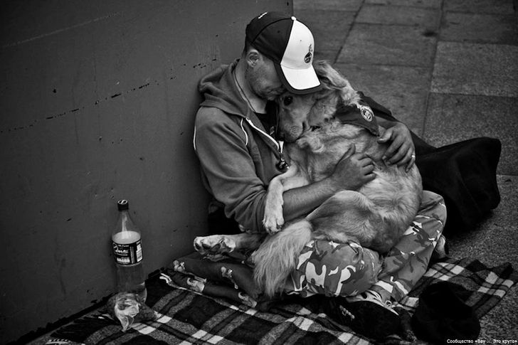 17Seriously Emotional Photos That Will Melt Your Heart