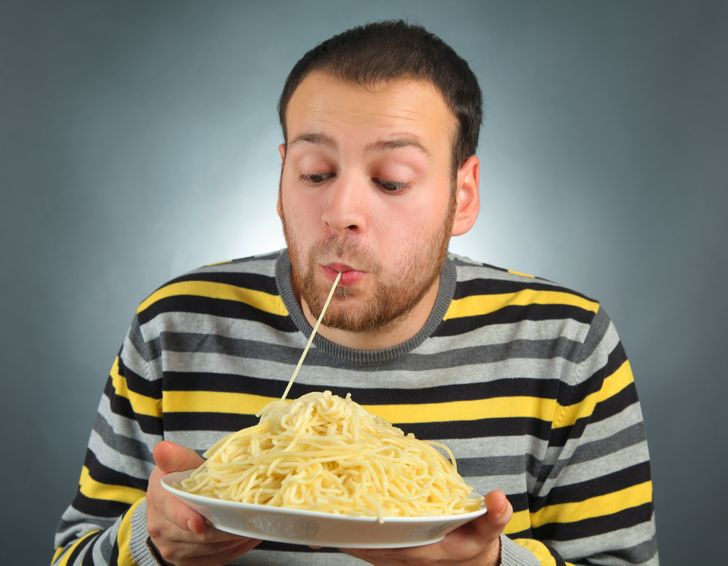 What Your Eating Habits Say About Your Personality