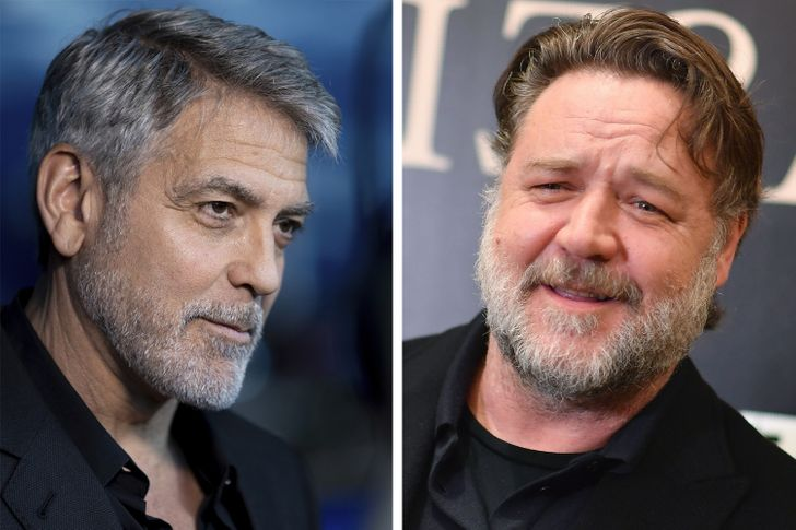 20+ Actors Who Refuse to Film Scenes Together