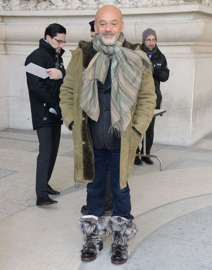 15World Famous Designers Everyone Knows byName but Would Hardly Recognize onthe Street