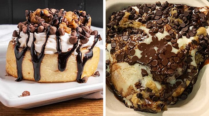20+ Culinary Fails That Would Make the World's Best Chefs Shed a Tear