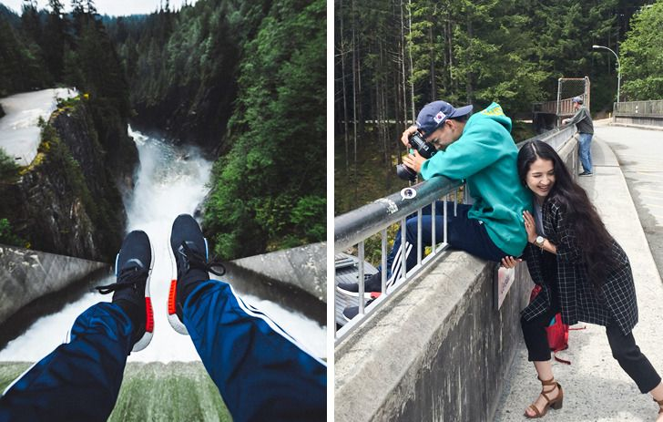 25Photos That Prove Men Are Experts atSpending Time Wisely