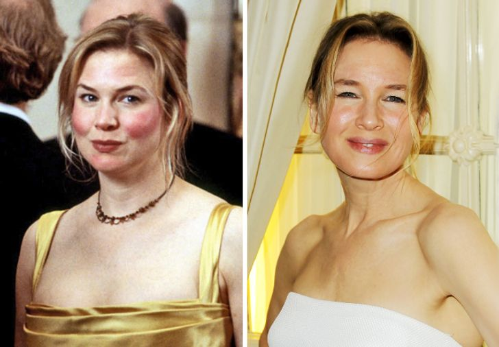 How The Stars Of Bridget Jones S Diary Have Changed In 15 Years