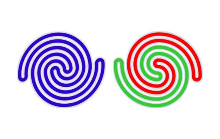 spiral puzzle answer