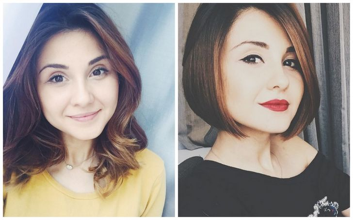 15Women Who Proved That Cutting Your Hair Short Can BeaFantastic Idea