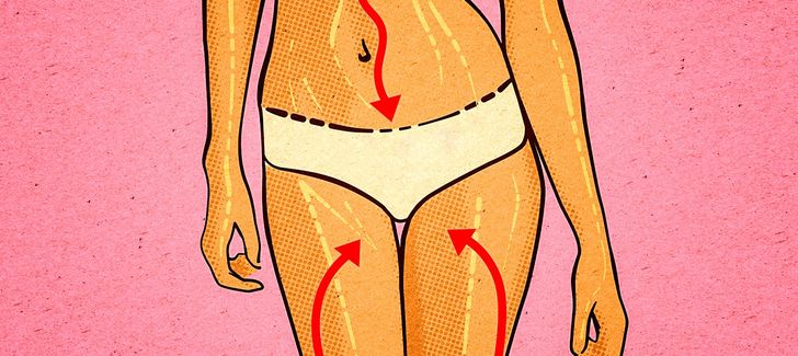 14 Things Women Don't Know About Their Bodies