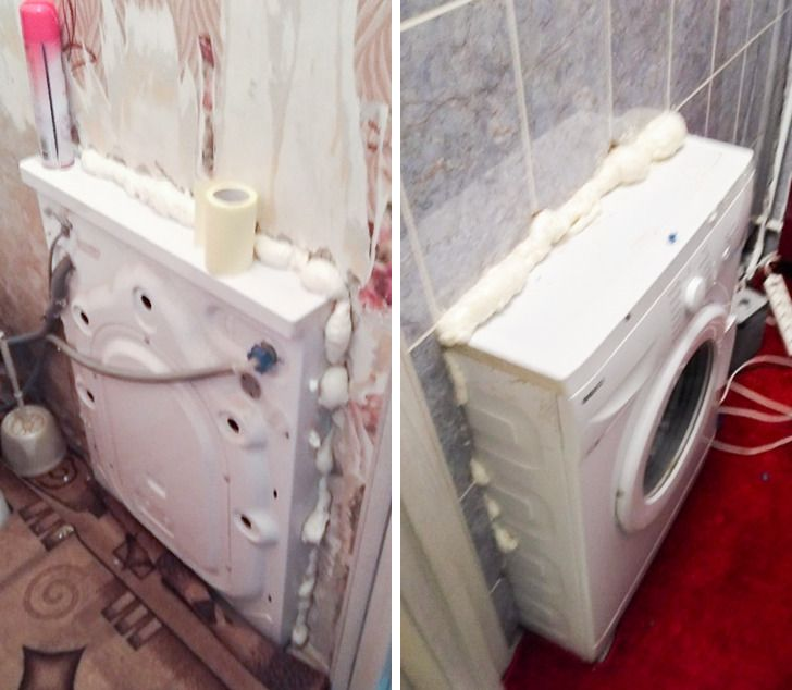 17 People Who Finished the Repair but Missed One Important Detail