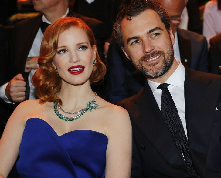 20 Celebrities Who Married After 40 and Proved It's Never Too Late to Find Love