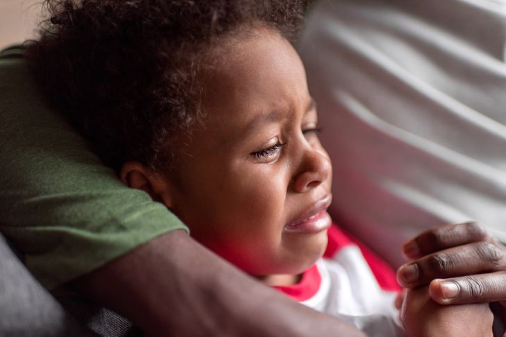 8 Ways to Deal With a Highly Sensitive Child
