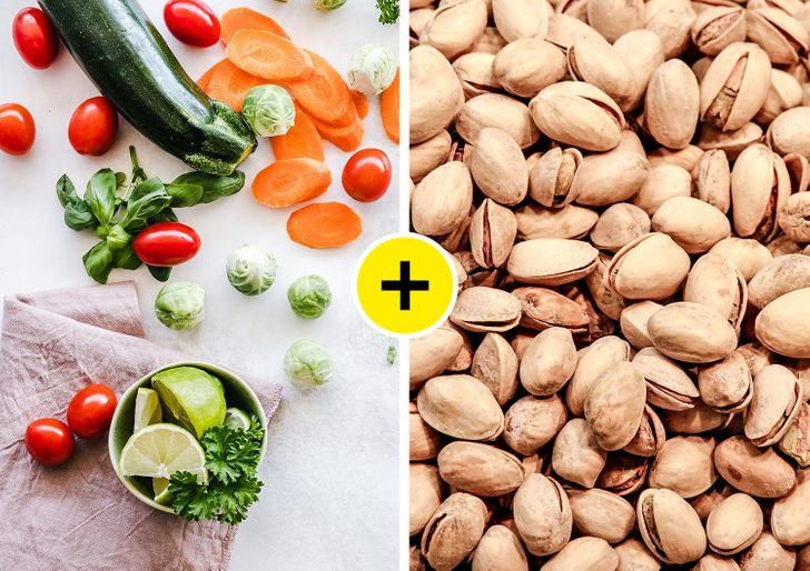 How Your Body Changes When You Start Eating More Pistachios