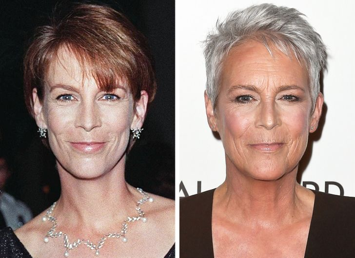 20 Celebrities Who Are the Definition of Aging Gracefully