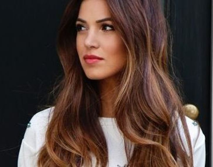 20Great Habits for Stronger, Shinier and Healthier Hair