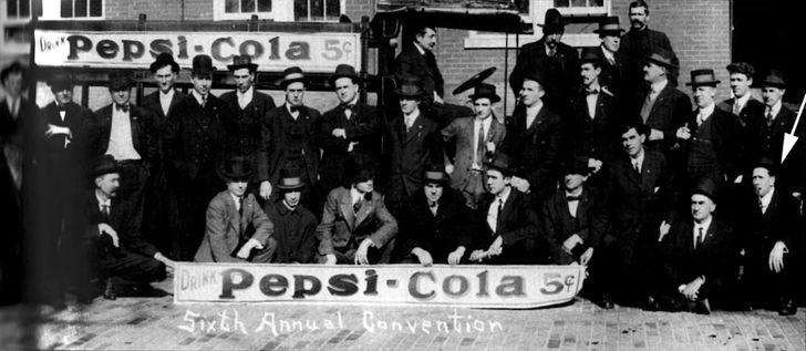 What Famous Companies Looked Like In Their Early Days