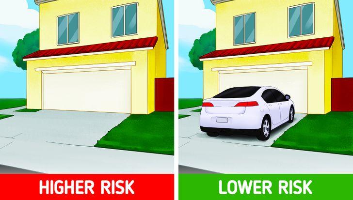 12 cách hiệu quả để bảo vệ ngôi nhà của bạn khỏi kẻ trộm