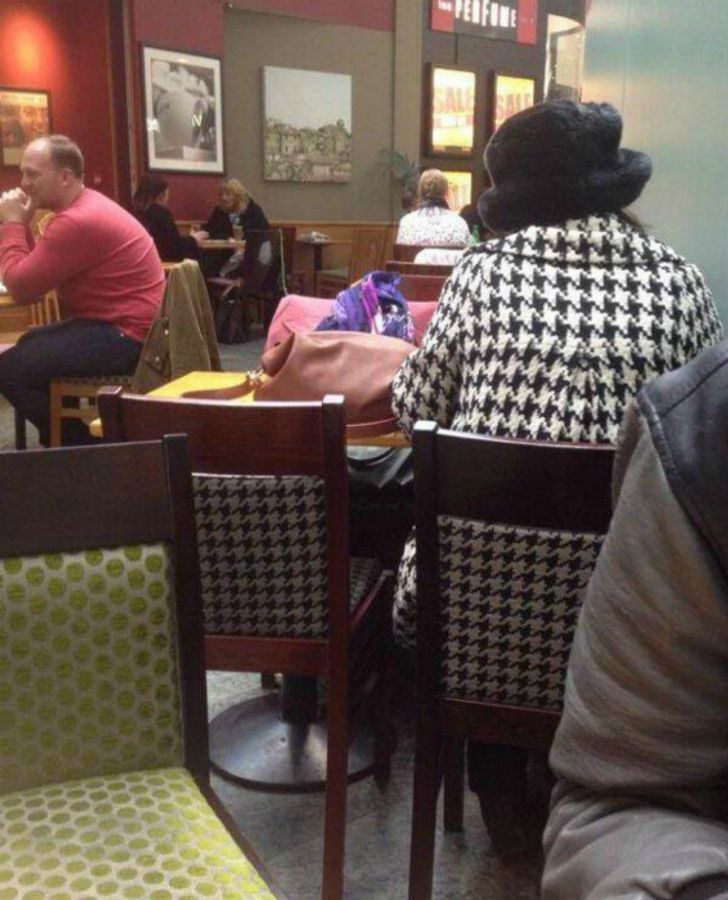 20+ People Who Have Mastered the Art of Ninja Disguise