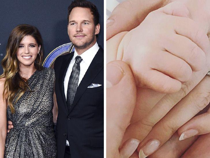 15+ Stars Whose Families Grew Bigger in 2020