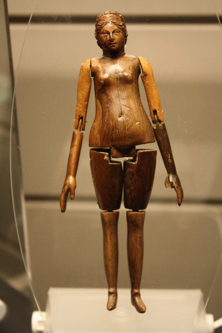 İnanılmaz Şeylerin Tek Kopyalarını İçeren 23 Müze Sergisi